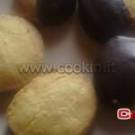 Biscotti pasta frolla Ovis Mollis